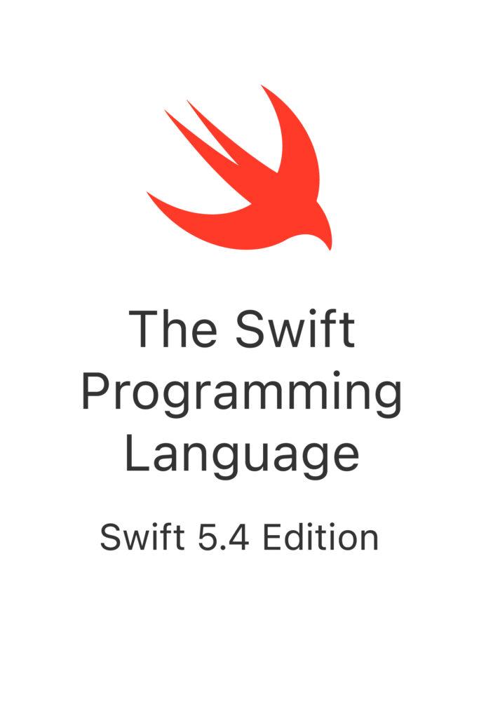 Download Swift Programming Language 5.4 PDF